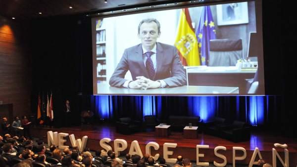 Jornada New Space España