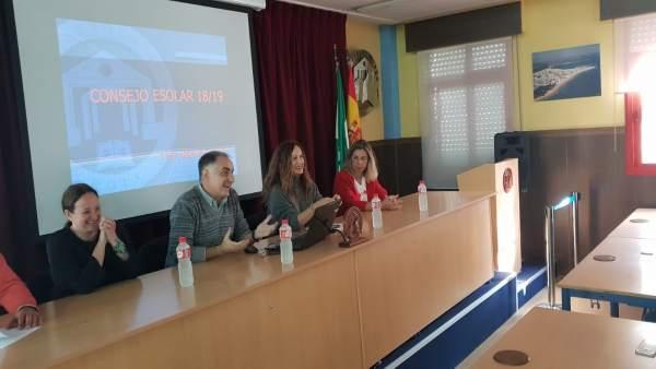 Presentación de la nueva FP Dual del IES Arroyo Hondo de Rota