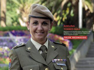 Junio - Adelina Torres Díaz