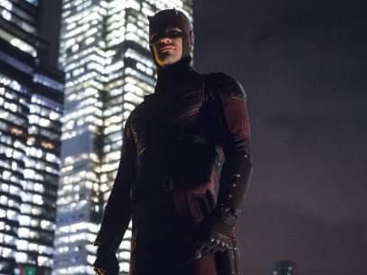 'Daredevil'