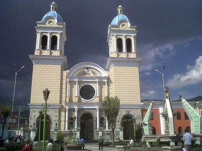 María Inmaculada Maracaibo