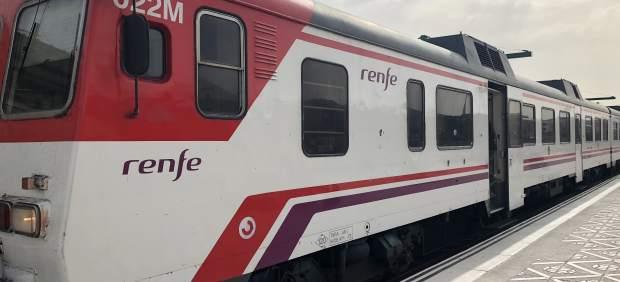 Fomento garantiza el 78% de los AVE y el 65% de los trenes de Media Distancia durante la huelga del ...
