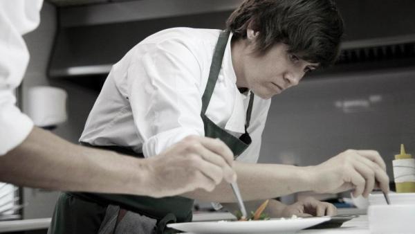 Chef Macarena de Castro