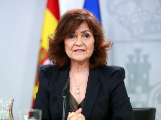 El Gobierno descarta aplicar de nuevo el artículo 155 en Cataluña