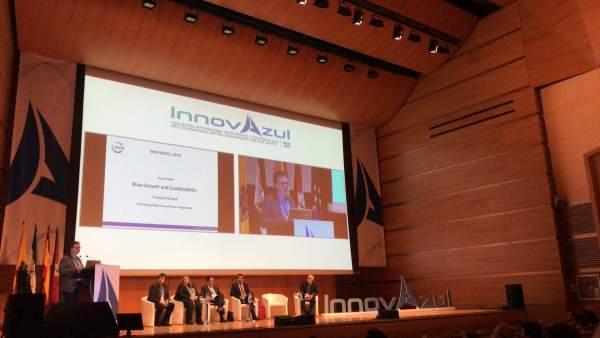 Innovazul en Cádiz