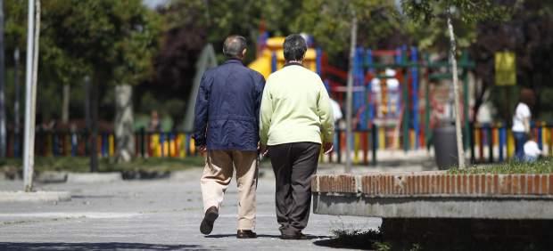 Más de nueve millones de pensionistas reciben desde este miércoles 13 euros de media de