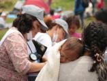 Migrantes y refugiados de Venezuela