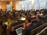 Gastón inaugura la XIV Convención de Tiendas eComputer en Walqa