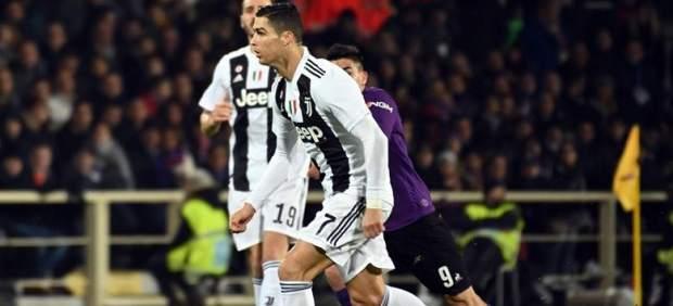 Así juega la Juventus de CR, rival del Atlético en la Champions