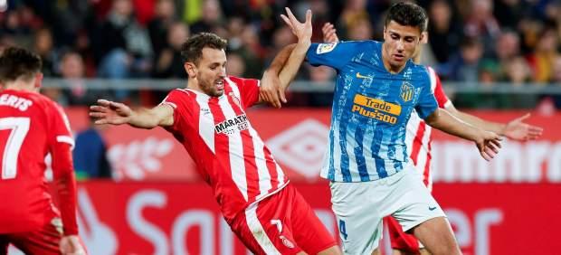 Atlético vs Girona en directo | Copa del Rey