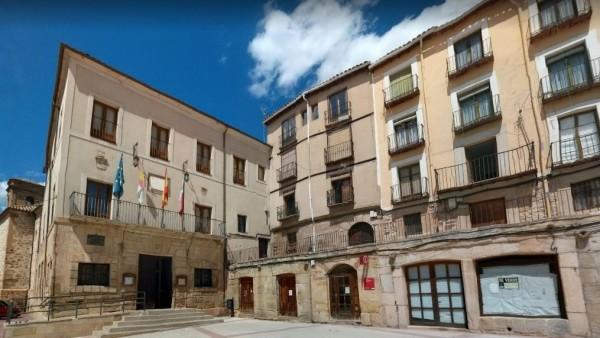 Ayuntamiento Molina de Aragón
