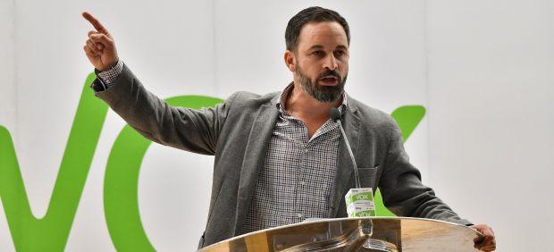 Vox se habría fundado con un millón de euros del exilio iraní