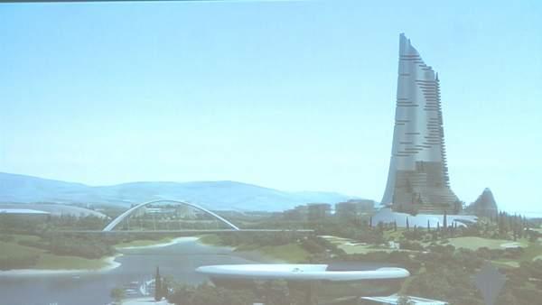 Proyecto Elysium en Castiblanco