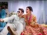 Priyanka Chopra y Joe Jonas