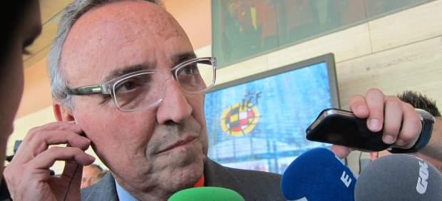 El expresidente del F.C. Barcelona, Joan Gaspart, imputado por estafar a un príncipe saudí