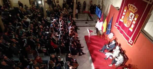 Acto Constitución Ciudad Real