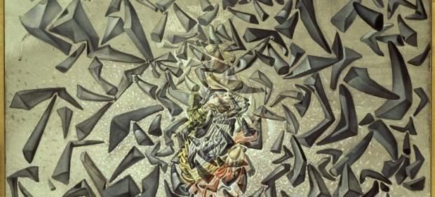 El Museo del Prado convierte en realidad uno de los grandes sueños de Dalí