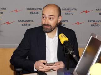 Saül Gordillo
