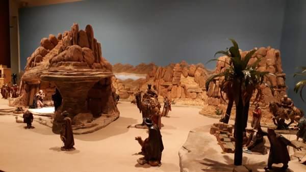 Belén Museo Ejército