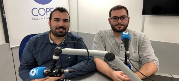 José Melero y Fran Simón, Imparables