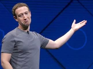Así ahogaba Facebook a la competencia para poder espiarte mejor