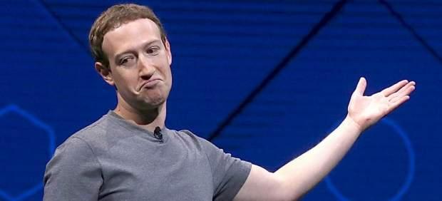 Facebook admite que almacenó cientos de millones de contraseñas de forma no segura durante años