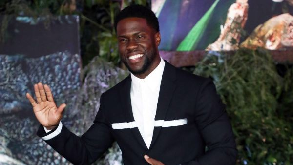 Kevin Hart renuncia a presentar los 'Oscar 2019'