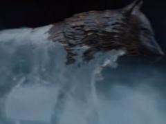 El lobo en Juego de Tronos