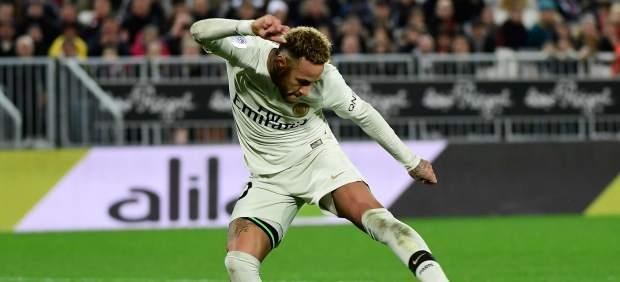Neymar relata el calvario que sufrió por culpa de su última lesión