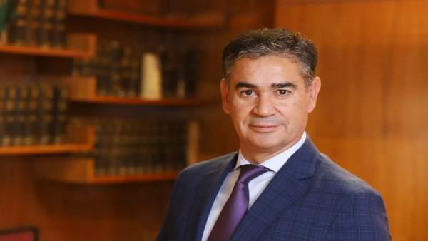 Delegado del Gobierno en C-LM, Manuel González Ramos