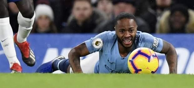 El Chelsea y la policía investigan un episodio racista en el partido contra el Manchester City