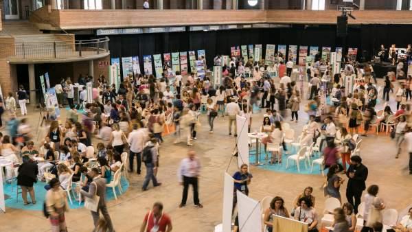 Recurso jornada talento docentes educación fuengirola Princesa Girona