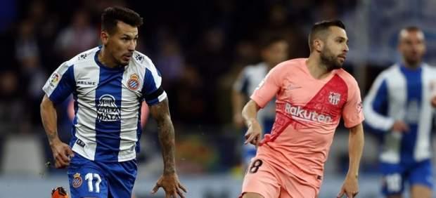 Duras críticas de Jordi Alba al Balón de Oro