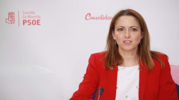 Cristina Maestre