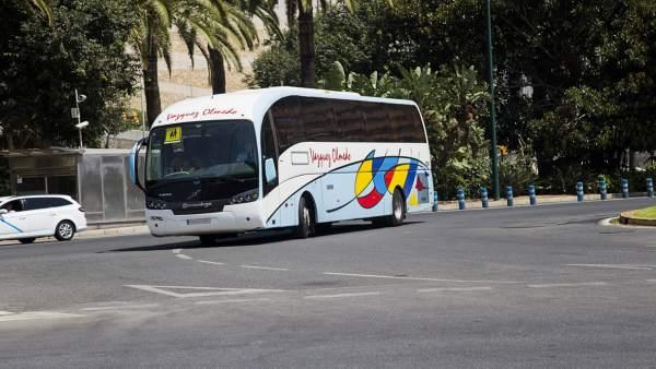 Vazquez Olmedo en Málaga