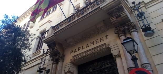 El Parlament aprobará previsiblemente este martes la Ley de Caminos del Consell de Mallorca