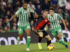 Real Betis - Rayo Vallecano