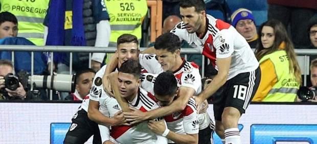 River Plate - Al Ain en directo | Mundial de Clubes