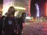 Disturbios en Buenos Aires