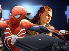 Los mejores juegos de PS4 para comprar en Navidades de 2018