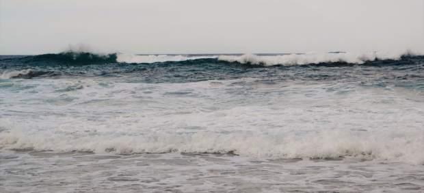 Menorca, en aviso amarillo por oleaje este lunes