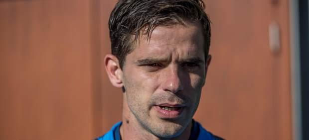 La maldición de Gago continúa: tres graves lesiones ante River Plate