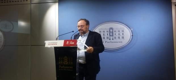 El PSIB señala que Pedro Sánchez ha impulsado más acciones a favor de Baleares en 6 meses que ...