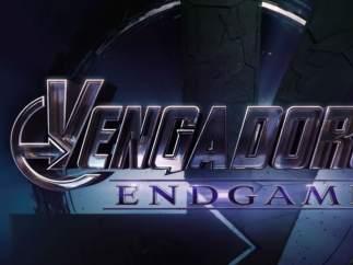 'Vengadores: Endgame' (26 de abril)