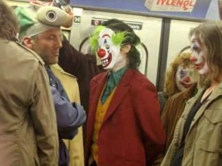 'Joker' (4 de octubre en Estados Unidos)