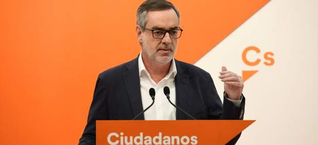 Ciudadanos baja el listón en Andalucía y afirma ahora que su única