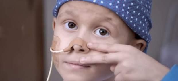 El emotivo vídeo para agradecer a Messi su trabajo con el cáncer infantil