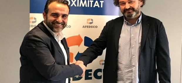 Rafel Ballester deja la presidencia de Afedeco por motivos profesionales