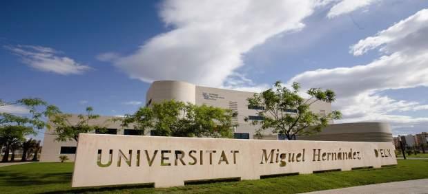 La sede de Altea de la UMH acogerá un Centro de Investigación en Artes, el primero de estas característias en España