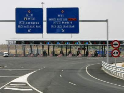 Autopista rescatada
